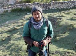 DER Filmmakers - Amitabh Joshi
