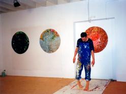 The Artist's Salary (Le Salaire de l'Artiste) (2000)