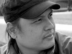 DER Filmmaker - Aryo Danusiri