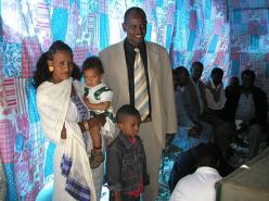 DER Film Asmara Eritrea