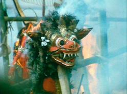 Balinese requiem (1992)