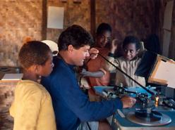 DER Filmmaker – Bob Connolly