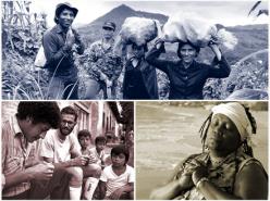 Building Bridges: Cross Cultural Journeys(1985)