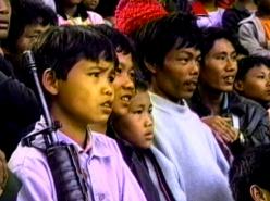 Burma Diary (1999)