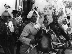 Carnaval De Pueblo (Town Carnival) (1987)