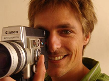 DER Filmmaker - Cedric Dupire