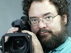 DER Filmmaker – David Tames