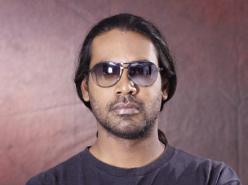 DER Filmmaker - Deepak Leslie