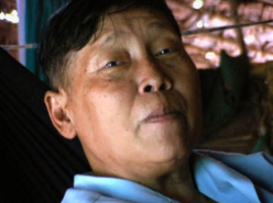 Don't Fence Me In: Major Mary and the Karen Refugees From Burma (2004)