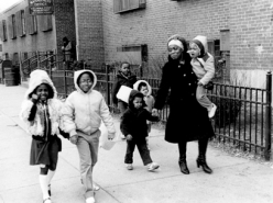 DER Film down the Project the Crisis of Public Housing