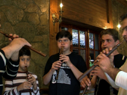 Duduki of Tbilisi: Eldar Shoshitashvili and His Students (2012)
