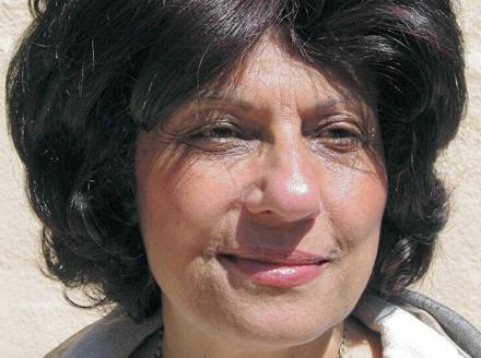 DER Filmmaker Fadwa El Guindi