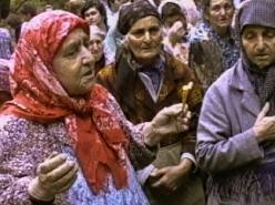The Feast-Day of Tamar and Lashari (1998)