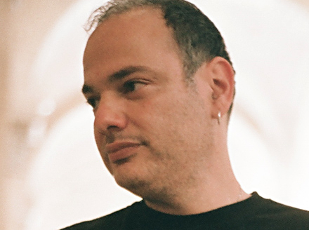 DER Filmmaker – Giovanni Princigalli
