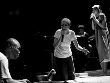 Hanoi Eclipse: The Music of Dai Lam Linh (2010)