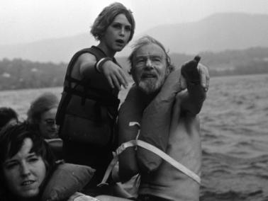 Hudson Shad (1974)
