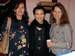 DER Filmmaker - Janet & Susan Hoskins