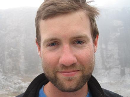 DER Filmmaker - Jason Price