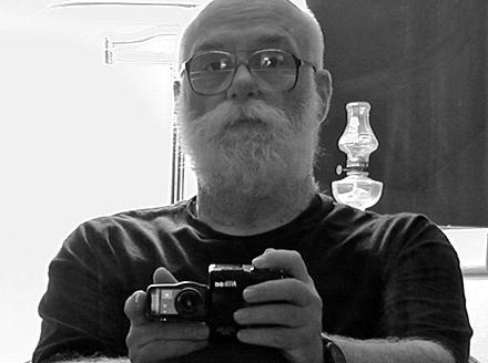 DER Filmmaker – Jay Ruby