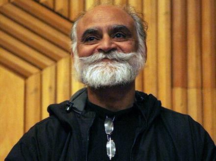 DER Filmmaker - Jayasinhiji Jhala