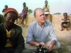 Jean Rouch and His Camera In The Heart of Africa (1986)