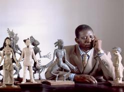 DER Filmmakers - Jean Michel Kibushi