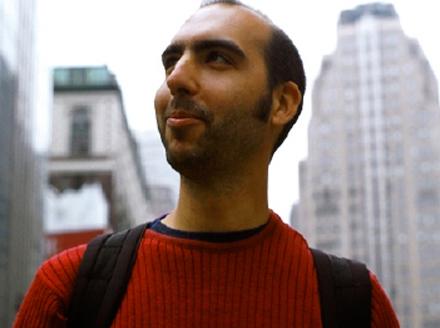 DER Filmmaker – Jeff Silva