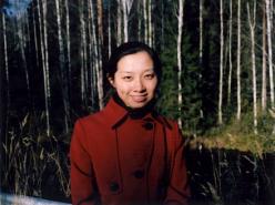 DER Filmmaker - Jie Li