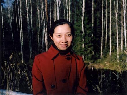 DER Filmmakers - Jie Li