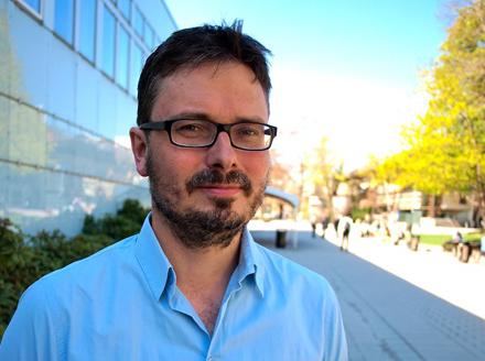 DER Filmmaker - Johan Lindquist