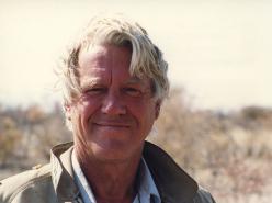 DER Founder and Filmmaker - John Marshall