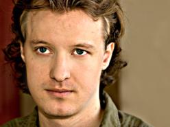 DER Filmmaker - Kieran Fitzgerald