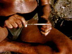!Kung Bushmen Hunting Equipment (1972)