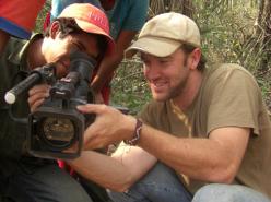 DER Filmmaker Lucas Bessire