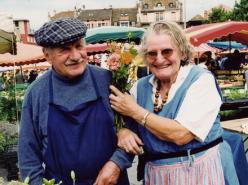 Market Day (Jour de Marché) (2002)
