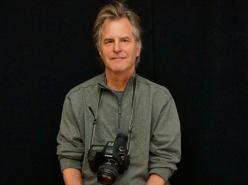 DER Filmmaker - Michel Negroponte