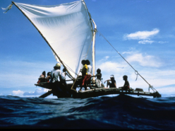 The Navigators: Pathfinders of the Pacific (1983/2014)