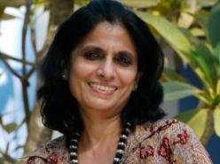 DER Filmmaker – Nina Sabnani