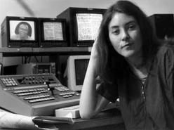 DER Filmmaker – Ondi Timoner