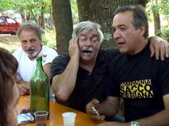 Polyphony of Ceriana: The Compagnia Sacco (2010)