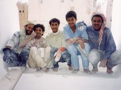 DER Film Qudad Reviving a Tradition