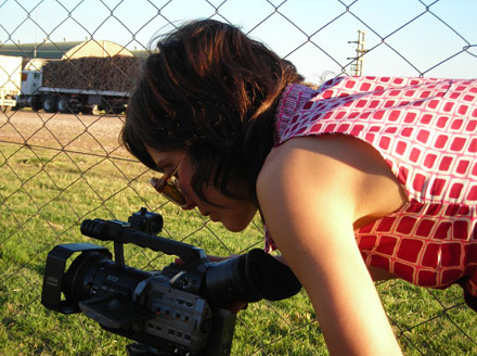DER Filmmaker - Rachel Lears