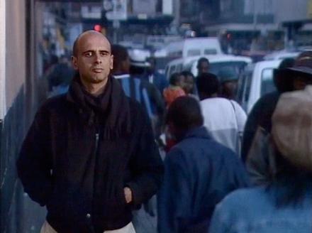 DER Filmmaker - Rehad Desai