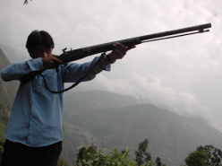 Returned: Child Soldiers of Nepal's Maoist Army (2008)