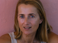 DER Filmmaker – Rina Sherman