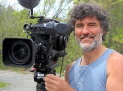 DER Filmmakers - Robbie Leppzer