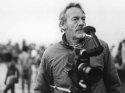 DER Filmmaker - Robert Gardner