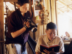 DER Filmmaker - Ruth Gumnit