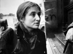 DER Filmmakers - Susan Meiselas