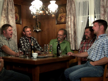 Swiss Yodelling - 30 Years Later (2015)